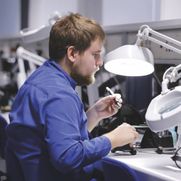elektroonikaseadmete tehnik