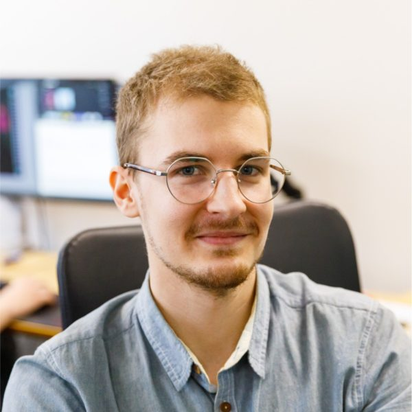 Krakuli sardsüsteemide insener, Kaarel Koppel